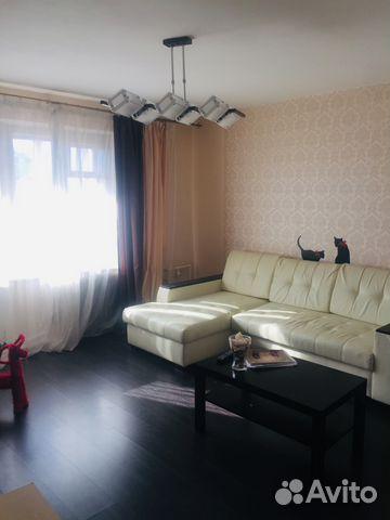 Продается трехкомнатная квартира за 3 900 000 рублей. г Казань, ул Комиссара Габишева, д 25.
