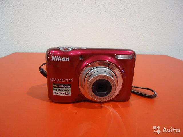 NIKON COOLPIX L25 WINDOWS DRIVER DOWNLOAD