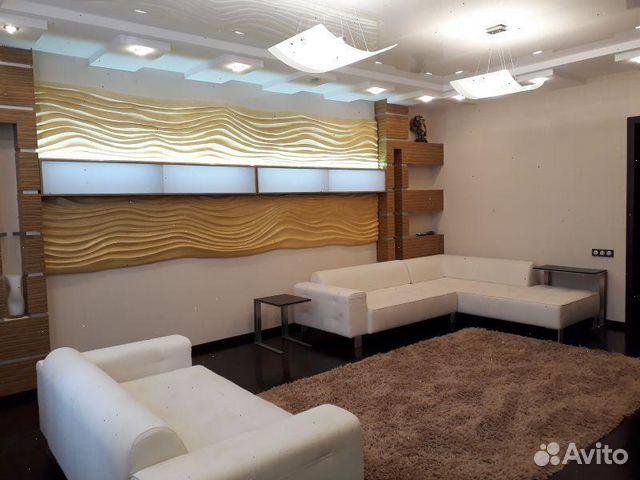 Продается четырехкомнатная квартира за 22 500 000 рублей. г Казань, ул Чехова, д 11.