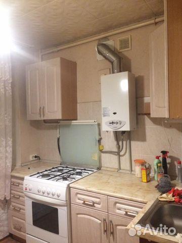 Продается двухкомнатная квартира за 2 300 000 рублей. г Нижний Новгород, ул Архитектурная, д 11.