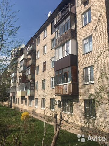 Продается трехкомнатная квартира за 3 200 000 рублей. г Тула, ул С.Перовской, д 34.