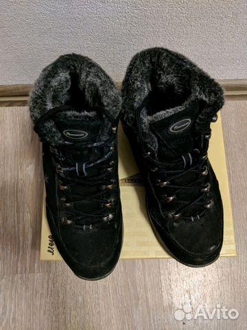 02c262ee0 Зимние трекинговые ботинки, 39 р-р купить в Санкт-Петербурге на ...
