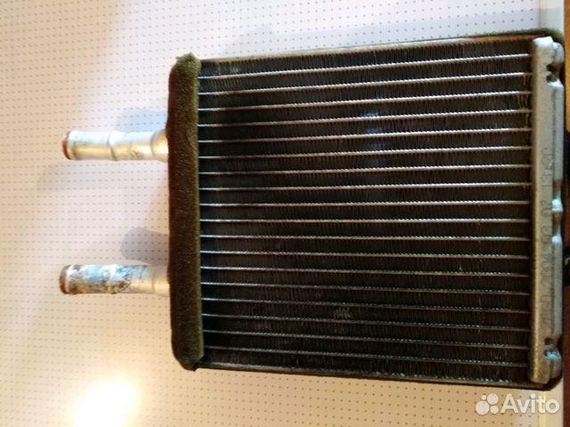 Продам радиатор 89091721710 купить 1