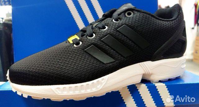 separation shoes 2cece 5d95d Кроссовки Adidas ZX flux M21294 купить в Челябинской области ...