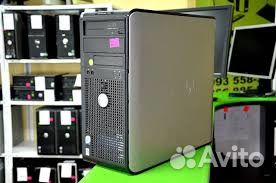 25 шт пк Dell Optiplex 380 Мониторы 17-24 купить в Москве на Avito