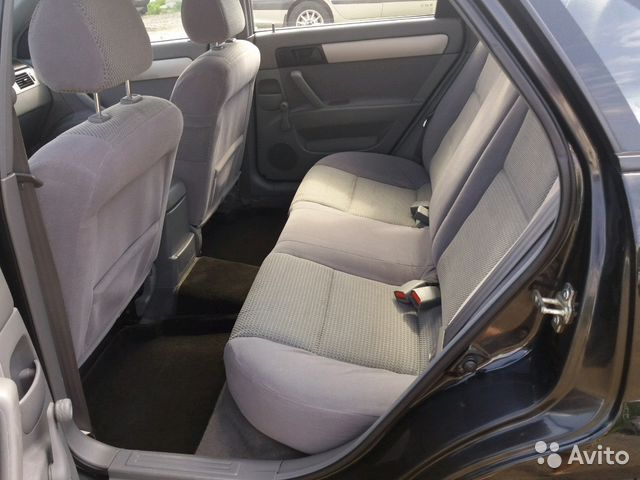 Купить Chevrolet Lacetti пробег 110 089.00 км 2012 год выпуска