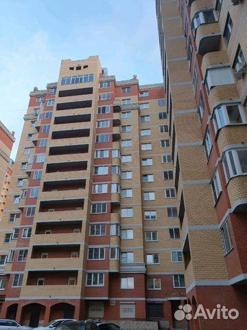 Продается трехкомнатная квартира за 8 500 000 рублей. Московская обл, г Пушкино, мкр Новая Деревня, ул Набережная, д 35 к 3.