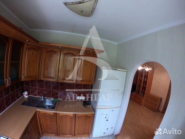 Продается двухкомнатная квартира за 2 800 000 рублей. Московская обл, г Клин, ул Карла Маркса, д 10.