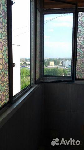 Продается однокомнатная квартира за 1 580 000 рублей. г Тамбов, ул Советская, д 187Б.