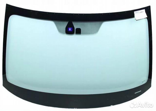 Лобовое стекло mitsubishi