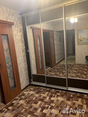 Продается трехкомнатная квартира за 3 350 000 рублей. г Саратов, ул Аптечная, д 30.
