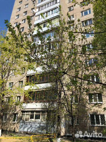 Продается двухкомнатная квартира за 8 000 000 рублей. Московская обл, г Реутов, Юбилейный пр-кт, д 34.