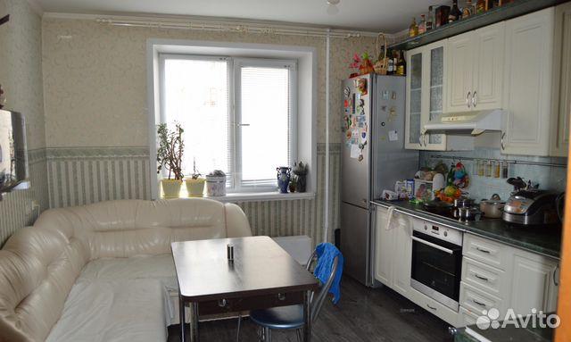 Продается четырехкомнатная квартира за 4 686 000 рублей. г Москва, ул Народная, д 2.
