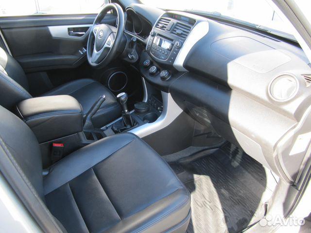 Купить LIFAN X60 пробег 60 000.00 км 2015 год выпуска