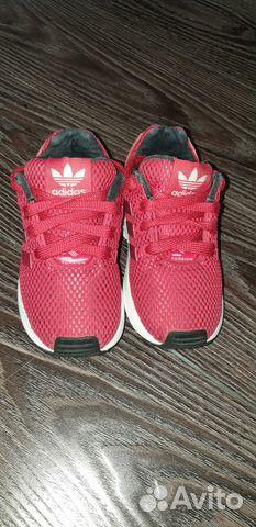 Кроссовки adidas купить 1