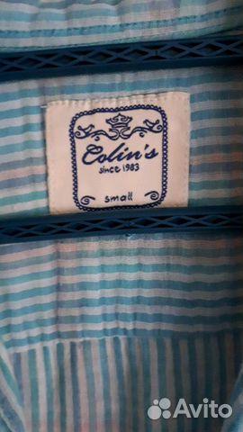 Рубашка Colins  89045924119 купить 2
