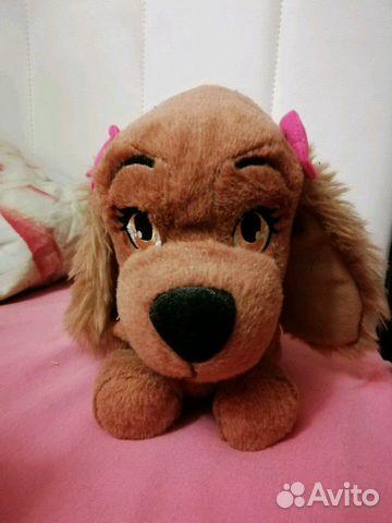 Собачка Люси