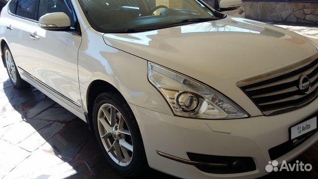 Nissan Teana, 2012 89187201156 купить 4