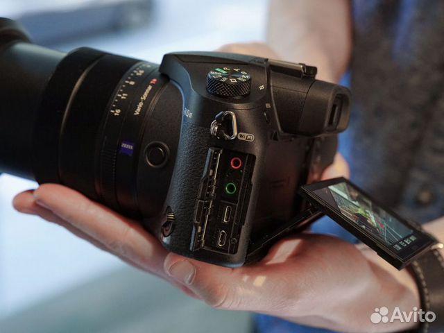 Sony RX10M3 купить 4