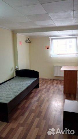 Комната 12 м² в 2-к, 2/21 эт. 89004625510 купить 3