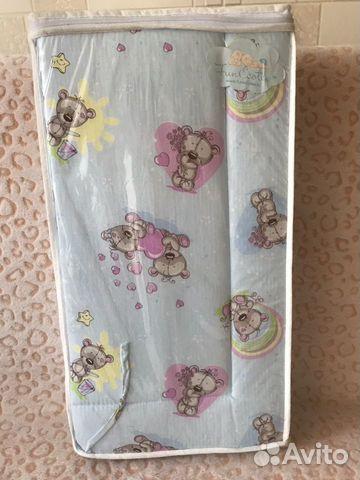 Бортики в кроватку 89500655372 купить 2