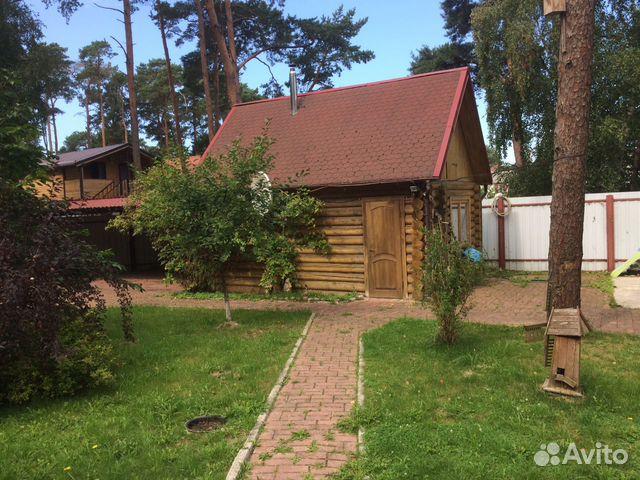 Дом 122 м² на участке 9 сот. 89953038809 купить 2