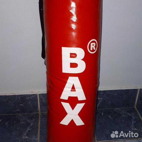 Боксерский мешок 25кг + перчатки 89171279660 купить 1