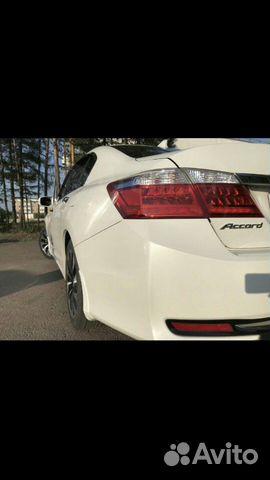Honda Accord, 2013 89147931147 купить 10