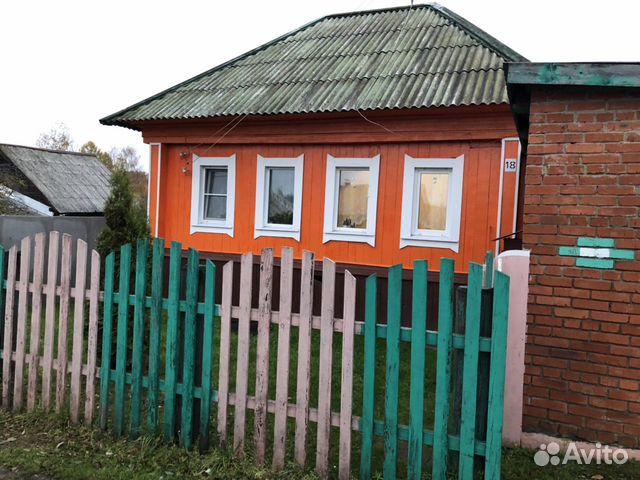 Дом 65 м² на участке 17.5 сот. 89278805076 купить 3