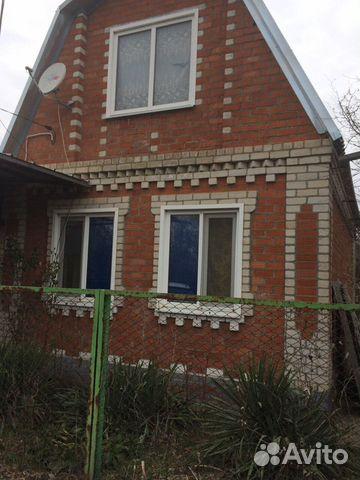 Дом 39.5 м² на участке 5 сот.  89385245808 купить 2