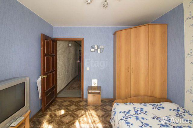 4-к квартира, 60 м², 1/5 эт.  89678511219 купить 9