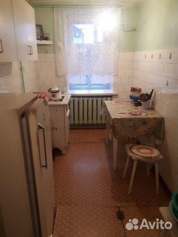 Дом 60 м² на участке 6 сот.  89648603378 купить 5