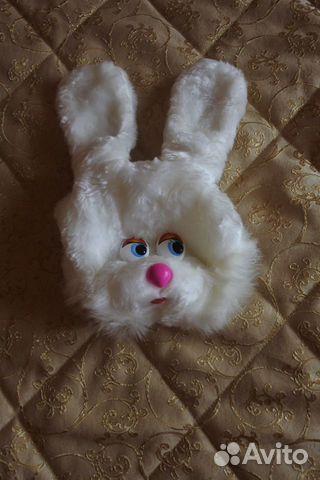 Костюм зайца р.110 (2-4 года)  89616848492 купить 3