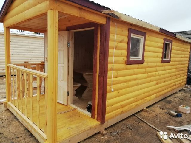 Новая баня | Аренда бани Нижегородская область | 480x640