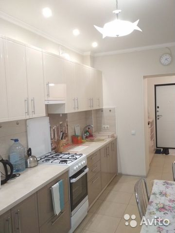 1-к квартира, 42 м², 11/14 эт. 89814641962 купить 2