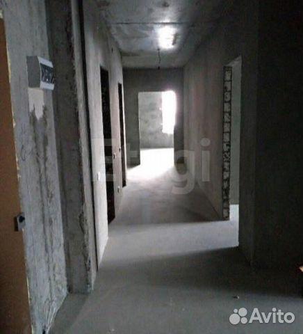 3-к квартира, 118 м², 4/16 эт. купить 8