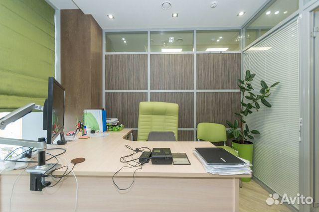 Офисное помещение, 84.9 м² в бц Аврора купить 2