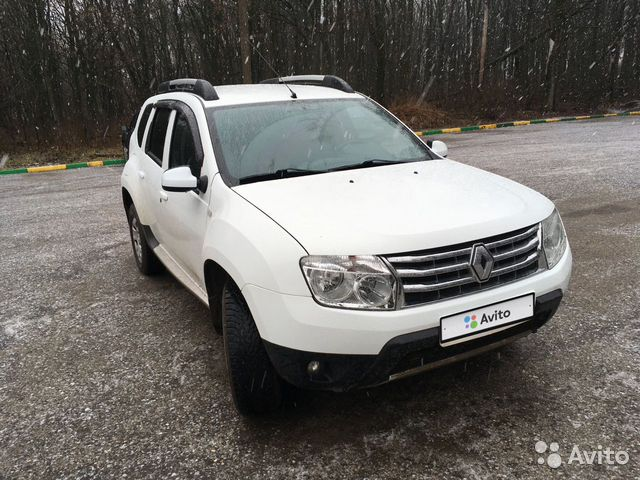 Renault Duster, 2013 89109404248 купить 6