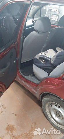 Daewoo Matiz, 2007 89584757287 купить 4