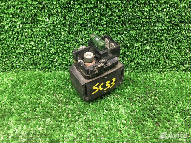 89831314444 Реле стартера Honda CBR900RR SC33