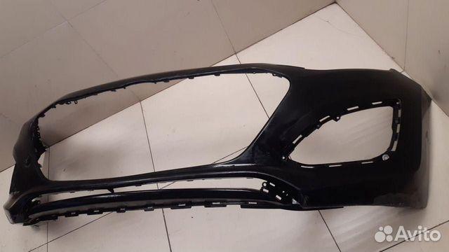 89657347629 Бампер передний (Hyundai i30)