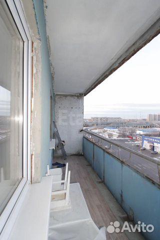 3-room apartment, 88 m2, 7/9 et.