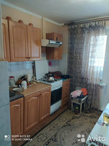 3-к квартира, 71 м², 1/5 эт. купить 1