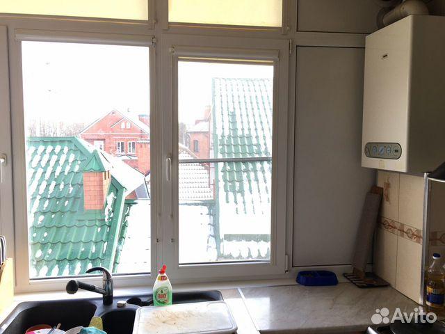 3-room apartment, 100 m2, 3/3 floor. 89584074889 buy 5