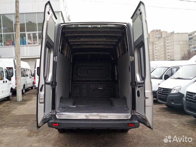 ГАЗ ГАЗель Next, 2020 84922280767 купить 5
