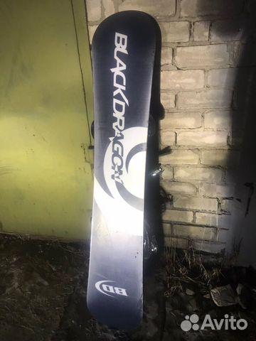 Продам сноуборд 89144989918 купить 2