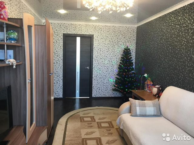 3-к квартира, 63 м², 8/10 эт. 89098985288 купить 9