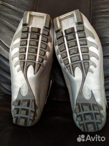 Лыжные ботинки 89270531410 купить 3