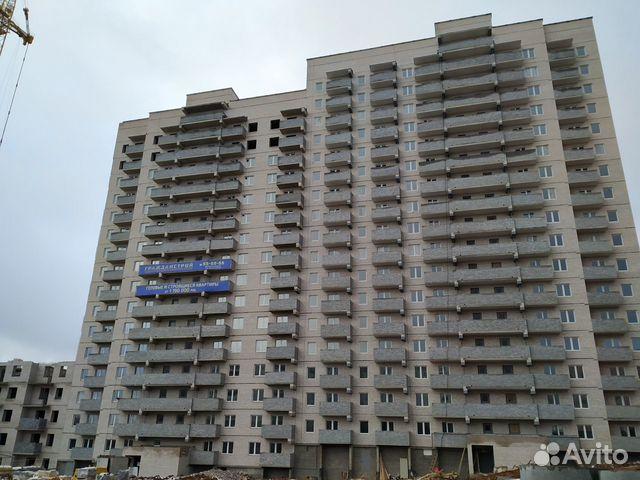 2-к квартира, 56 м², 7/16 эт. 84812777000 купить 5