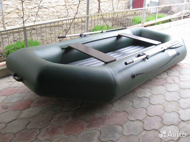 Лодка пвх G-300 89186457378 купить 1